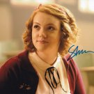 "Shannon Purser (Stranger Things) 8 x 10"" Autographed Photo (Reprint:753) ideal for Birthdays & X-mas"