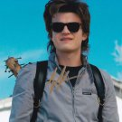 "Joe Keery (Stranger Things) 8 x 10"" Autographed Photo (Reprint 754) FREE SHIPPING"