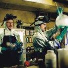 "Bryan Cranston & Aaron Paul (Breaking Bad) 8 x 10"" Autographed Photo (Reprint:764)"