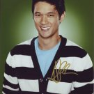 "Harry Shum Jr Shadow Hunters 8 x 10"" Autographed Photo - (Ref:783)"