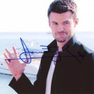 "Daniel Gillies The Originals 8 X 10"" Autographed Photo (Reprint :795) ideal for Birthdays & X-mas"