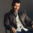 "Joseph Morgan The Originals 8 X 10"" Autographed Photo (Reprint :800) FREE SHIPPING"