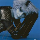 "Gigi Edgley Farscape  8 x 10"" Autographed Photo - (Ref:808)"