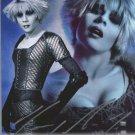 "Gigi Edgley (Farscape) 8 x 10"" Autographed Photo (Reprint:810) ideal for Birthdays & X-mas"