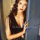 "Morena Baccarin (Firefly / Serenity) 8 x 10"" Autographed Photo (Reprint:813) Great Gift Idea!"