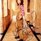 """Jewel Staite Firefly / Serenity 8 x 10"""" Autographed Photo - (Ref:814)"""
