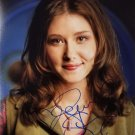 """Jewel Staite (Firefly / Serenity) 8 x 10"""" Autographed Photo (Reprint:815)"""