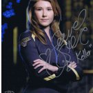 "Jewel Staite Firefly / Stargate Atlantis 8 x 10"" Autographed Photo (Reprint:820) FREE SHIPPING"