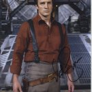 "Nathan Fillion Firefly / Serenity 8 x 10"" Autographed Photo - (Ref:824)"
