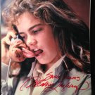 "Heather Langenkamp 8 x 10"" A Nightmare on Elm Autographed Photo (Reprint:839) Great Gift Idea!"
