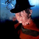 "Robert Englund A Nightmare on Elm St  5 x 7"" Autographed Photo - (Ref:845)"