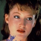 Kim Mayers A Nightmare on Elm Street Pt 21 Autographed Photo (858)