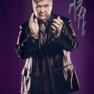 "Meat Loaf  8 x 10"" Autographed Photo"