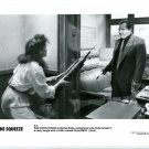"""The Squeeze """"Meat Loaf"""" 8 x 10"""" Black & White Promo Photo #2"""