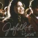 "Jodi Lynn O'Keefe (Shes All That / The Vampire Diaries) 8 x 10"" Autographed Photo  - (Reprint:880)"