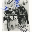 "Korn (Nu-Metal Group) 8 x 10"" Autographed Photo (Signed by all band members) (Reprint:898) FREE P+P"