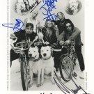 "Korn (Nu-Metal Group) 8 x 10"" Autographed Photo (Ref:898)"