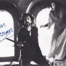 "Alan Rickman (Robin Hood) 8 X 10"" Autographed photo (Ref:906)"