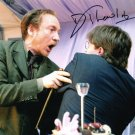 "David Thewlis (Harry Potter) 8 X 10"" Autographed photo (Reprint:913)"