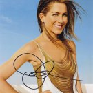 "Jennifer Aniston 8 x 10"" Autographed Photo Friends / Just Go With it (Reprint :924) Great Gift Idea!"