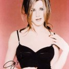 """Jennifer Aniston 5 x 7"""" Autographed Photo Friends / Bruce Almighty (Reprint :925) Great Gift Idea!"""