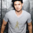 "Harry Shum Jr Shadow Hunters 8 x 10"" Autographed Photo - (Ref:930)"