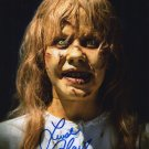 "Linda Blair x 10"" The Exorcist Autographed Photo - (Ref:945)"