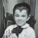 "Butch Patrick (Eddie Munster: The Munsters) 8 x 10"" Autographed Photo (Reprint:955)"