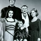 "Butch Patrick 8 x 10"" The Munsters Autographed Photo - (Ref:956)"