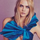 "Cara Delevigne 8 x 10"" Pan/ London Fields Autographed Photo - (Ref:959)"