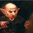 """Verne Troyer (Harry Potter / Austin Powers) 8 x 10"""" Autographed Photo - (Reprint :975) FREE SHIPPING"""
