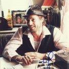 """Brad Pitt 8 x 10"""" Troy / Se7en / The Mexican Autographed Photo - (Ref:995)"""