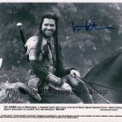"Val Kilmer (Willow) 8 x 10"" Autographed Photo (Reprint :1001) FREE SHIPPING"