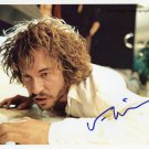 "Val Kilmer 8 x 10"" Autographed Photo The Good, Bad & Ugly - (Ref:1002)"