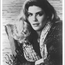 "Kelly McGillis Top Gun / Witness 8 x 10"" Autographed Photo - (Reprint:1017) FREE SHIPPING"