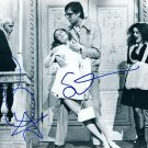 Barry Bostwick & Susan Sarandon The Rocky Horror Picture Show Autographed Photo - (Ref:1021)