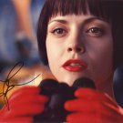 "Christina Ricci (Cursed, Monsters The Addams Family) 8 x 10"" Autographed Photo  (Reprint:1026)"