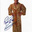 """Ric Flair Nature Boy (Wrestler) 8 x 10""""  Signed / Autographed Photo (Reprint :1036) Great Gift Idea"""