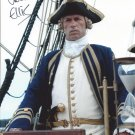 "Greg Ellis Pirates Of The Caribbean 8 x 10"" Autographed Signed Photo (Reprint:1039)"