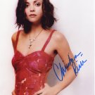 "Christina Ricci (The Addams Family / Sleep Hollow) 8 x 10"" Autographed Photo (Reprint:1054)"