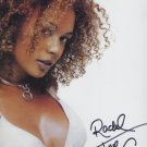 "Rachael True (The Craft) 8 x 10"" Autographed Photo (Reprint:1062)"