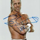 "Wrestling Champion Shawn Michaels 8 x 10"" Autographed Photo (Ref:1076)"