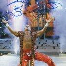 "Wrestling Champion Shawn Michaels 8 x 10"" Autographed Photo (Reprint:1078)"