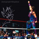 "Marty Jannetty (Rockers Tag Team) 8 x 10"" Autographed Photo (Reprint:1082) Wrestling Autographs"