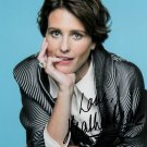"Heather Peace 8 x 10"" Autographed Photo (Ref:1083)"