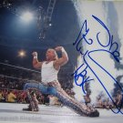 "Wrestling Champion Shawn Michael's 8 x 10"" S Autographed Photo (Reprint :1086) Great Gift Idea!"