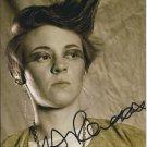 "LaRoux Elly Jackson 8 x 10"" Autographed /Signed Photo - (Reprint :1093) FREE SHIPPING"
