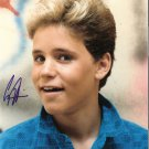 "Corey Haim The Lost Boys / Fever Leak 8 x 10"" Autographed Photo - (Ref:1098)"