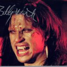 "Billy Wirth The Lost Boys 8 x 10"" Autographed Photo - (Ref:1100)"