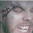 "Keith Sutherland The Lost Boys 8 x 10"" Autographed Photo - (Ref:1101)"
